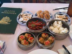 Dimsum @ A & W BBQ Seafood Restaurant
