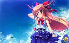 Anime Wallpapers Cute Download HD Wallpapers