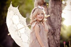 Children Gardner Kids-Utah Wedding and Portrait Photographer-Children Photography Lace Umbrella, Vintage Umbrella, Lace Parasol, Little Girl Photos, Girl Pictures, Toddler Photography, Love Photography, Umbrella Photography, Picture Poses