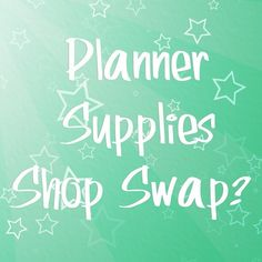 Who's up for a shop swap?  This time I'm looking for planner clips personal Filofax OR traveler's notebook accessories and personal-size sticker kits! Only looking for 1-3 at this time! :) #plannerlove #plannernerd #planneraddict #plannerstickers #plannercommunity #plannersupplies #planneraccessories #etsyshop #erincondren #inkwellpress #filofax #plannerclips by miscellany.boulevard