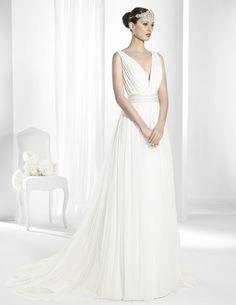 Article personnalis recherche de robe de mari e d esse for Concepteurs de robe de mariage australien en ligne