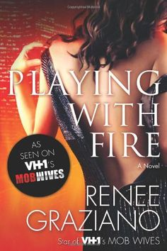 """Playing with Fire is a book by @reneegraziano, that @novsunflower shared on PlaySwell. Here's what Staci said, """"When I want to just lose myself. When I want to just be entertained, and not think at all, I turn to mindless novels. I turn to total and utter smut. It is what it is, and I have to be honest, I love it."""" So pin it for later, and read it when you make some time for just you."""