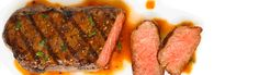 Explore some of the flavours of the world's cuisines right in your own back yard with Mucho Mexican or one of the other marinade marvels listed here. #CanadianBeef #Steak