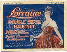 Lorraine Hair Net