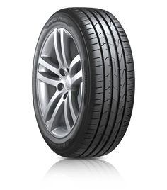 Hankook K125 Ventus Prime 3 Bush Tyres Tire Wheel Alignment Tyre Size