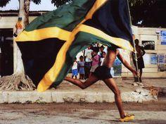 Jamaica Jahmaica - One♥