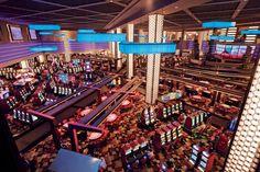 www.vegas-venues.com - Planet Hollywood Las Vegas Casino Floor