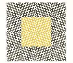 Anni Albers – textile artist and printmaker