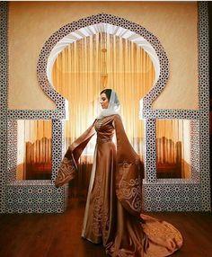Caucasian style Karachai-Balkarian