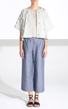 From Apiece Apart's spring 2015 collection.
