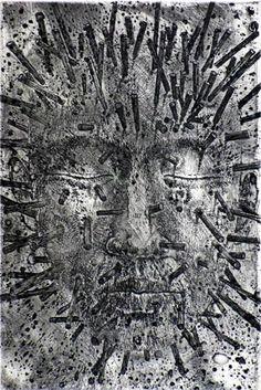 OcéanoMar - Art Site: Tomiyuki Sakuta's etching works. Kokubunji-city Tokyo, Japan.