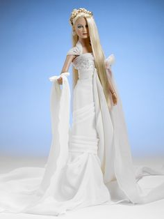 Dreams - Re-Imagination Collection - Tonner Doll Company
