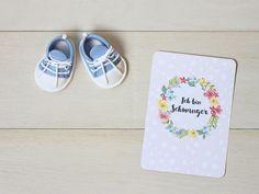 Wir bekommen ein Baby - Glücksklee & Sonnenschein Sunshine, Pregnancy