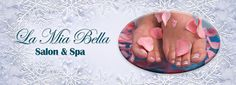 Save 40% on a $100 Voucher for Esthetic Services with Melanie at La Mia Bella Salon & Spa in Courtenay! Save big on your next salon visit, or get your gifting on with this perfect present! Pedicure, Salons, Spa, Pedicures, Living Rooms