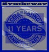 Syntheway 11 Years Anniversary. Harp, Choir, Brass, Organs, Banjo, Mandolin, Accordion Bandoneon, Sitar, Harpsichord, Electric Pianos, Strings, Flute, Vibraphone, Xylophone, Marimba, Glockenspiel, Hammond B3, Rhodes, Wurlitzer, Clavinet. VST & Audio Unit Plugins, EXS24, KONTAKT... #Syntheway11Years #Syntheway11YearsAnniversary ##Syntheway11thAnniversary