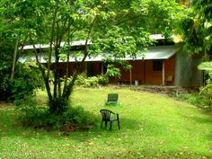 Australia a country of endless possibilities - Cape Tribulation eco lodge