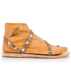 """1399df86ccb9 Ancient Greek Sandals """"Apli Eleftheria"""" sandals are handcrafted in Greece  from snake-print"""