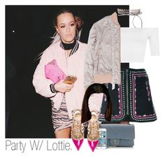 """Lottie"" by idaln ❤ liked on Polyvore featuring Isabel Marant, Valentino, Chanel, Nicopanda, Fallon, OneDirection, onedirectionoutfits and LottieTomlinson"