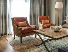 Jeanne Dollins Designs – Den and Living Rooms EE