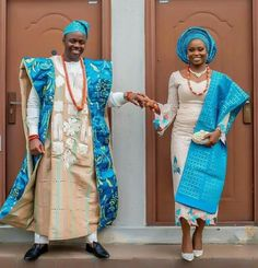 Latest Gele and Turban Styles 2018 and African appearance African Fashion Traditional, African Traditional Wedding Dress, Traditional Wedding Attire, African Men Fashion, African Fashion Dresses, African Women, Ghanaian Fashion, Ankara Fashion, Traditional Clothes