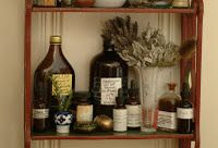 All About Herbal Tinctures.