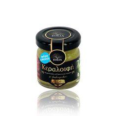 ''EOLIA'' Beeswax with Pomegranade & Aloe vera Sauce Bottle, Soy Sauce, Aloe Vera, Body Care, Face, Green, Bath And Body, Faces, Facial