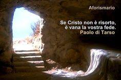 Aforismario®: Resurrezione di Cristo - Frasi e citazioni