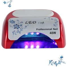 1000 ideas about led nail lamp on pinterest uv nail. Black Bedroom Furniture Sets. Home Design Ideas