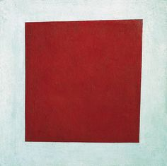 """At the basis of the Suprematist theory, which claims the supremacy of the pure artistic feeling, are important considerations expressed by the artists with lucid theoretical rigor in a number of texts and letters, among the """"From Cubism to Suprematism. Kurt Schwitters, Kazimir Malevich, Russian Avant Garde, Constructivism, Cubism, Oeuvre D'art, Les Oeuvres, Oil On Canvas, Contemporary Art"""