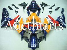 Fit for Honda CBR1000RR 2006 2007 CBR1000 RR ABS Plastic motorcycle Fairing Kit Bodywork CBR 1000RR 06 07 CBR 1000 RR EMS58 #Affiliate