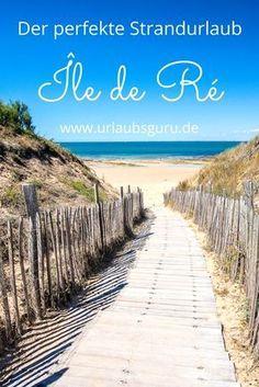 """Die charmante Île de Ré an der Westküste Frankreichs ist ein wahres Juwel unter den Inseln. Feine, weiße Sandstrände, französische Gelassenheit und der salzige Geruch des Meeres locken jedes Jahr zahlreiche Touristen auf die """"weiße Insel"""". Vielleicht auch euch?"""