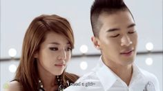 Taeyang ~ I Need a Girl (Dance Ver.) [MV] [ENG SUB] (+lista de reproducc...