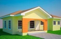 Best Roofing Styles In Kenya American Hwy House To