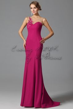 Do you think I should buy it? Satin Formal Dress, Formal Wear, Evening Dresses, Prom Dresses, Formal Dresses, Bride Dresses, Mother Of The Bride Gown, Slit Dress, Fashion Gallery