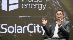 Anleger sind begeistert und entsetzt: Tesla will SolarCity schlucken