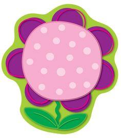 Flower Notepad - Carson Dellosa Publishing Education Supplies  #CDWishList