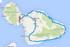 Ultimate guide to the best Road to Hana stops in Maui. Best hikes, views, food, waterfalls and everything in between. First hand recommendations. Hawaii Vacation Tips, Trip To Maui, Hawaii Honeymoon, Maui Hawaii, Oahu, Map Of Maui, Vacation Places, Vacations, Road To Hana Map