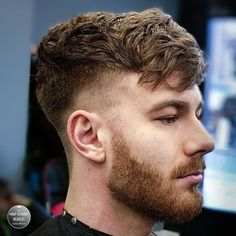 When thick hair becomes too much of a good thing it's time for a new look. These haircuts for men with thick hair are stylish and easy to style. From trendy crops to classic pompadours and