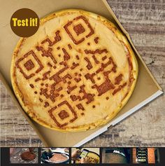 Pizza Digitale :-)