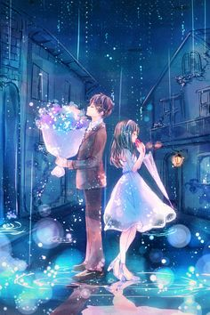 New Drawing Love Couple Anime Kawaii Ideas Anime Chibi, Kawaii Anime, Manga Anime, Manga Art, Couple Manga, Anime Love Couple, Cute Anime Couples, I Love Anime, Cover Wattpad