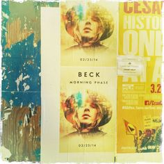 BECK on NY streets