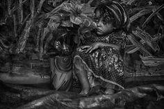 A câmera fotográfica é a ferramenta de Tina Gomes contra a depressão e a perda de sua filha; conheça sua história | Catraca Livre