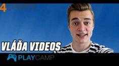 TOP 5 YouTuberů podle mě