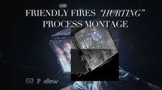"""breakdowns of my Friendly Fires video - http://dlew.me/Friendly-Fires-Hurting    music by Disclosure,  """"Flow"""""""