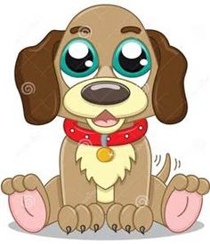 cute dog cartoon - - Yahoo Image Search Results