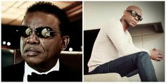 Grown and Sexy music, Ronald Isley and Kem- My Favorite Thing #soul #rnb