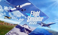 Flight Simulator 2020 for Xbox One and Xbox Series X Team Fortress 2, San Andreas, Ufc, Xbox One, Gta V 5, Grand Caravan, Parkour, Apple Tv, Microsoft Store