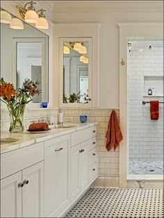 VINTAGE BATHROOM - vintage bathroom - Interior Design