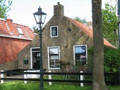 Vakantiehuis Marie`s Huis op Schiermonnikoog