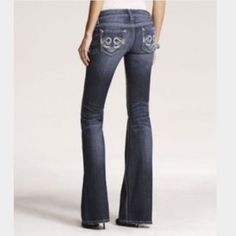 Rerock for Express boot jeans.  Hard to find.new Rerock for express boot jeans. Hard to find/discontinued. Like new Rerock for express Jeans Boot Cut